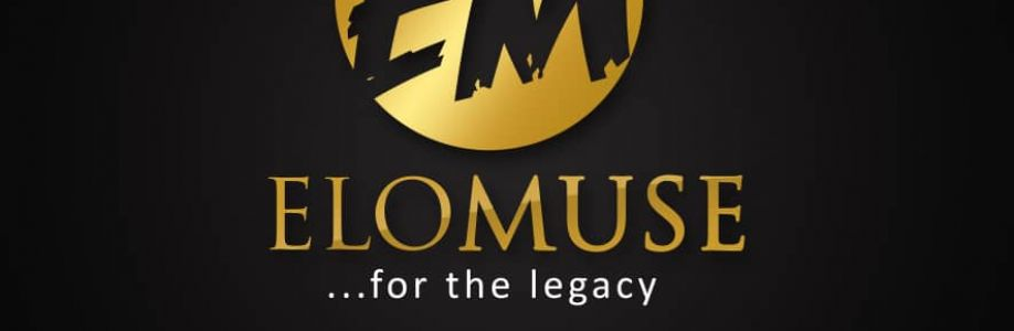 Elomuse Cover Image