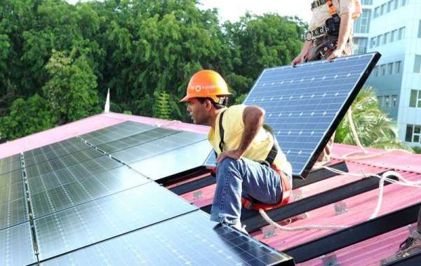 POST-COVID-19: Buhari plans to install large scale residential solar system