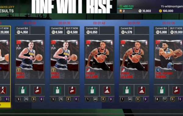 How to Shoot Better in NBA 2K21