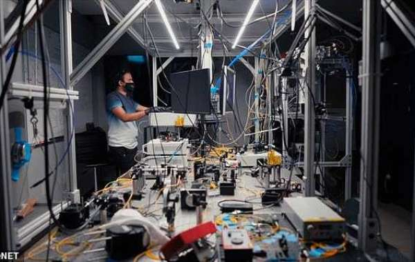 NASA Scientists Achieve Long-Distance 'Quantum Teleportation' For The First Time