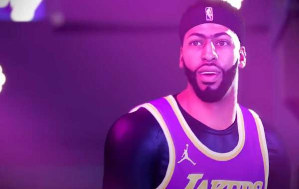 How to Master Your NBA 2K21