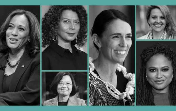 First 10 among the 100 most powerful women 2020 by Forbes