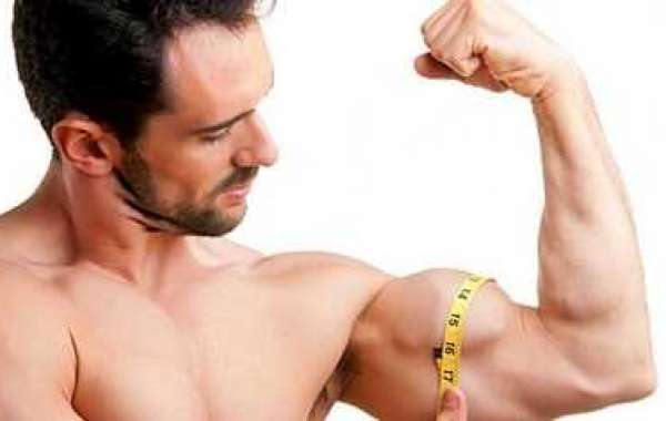 Discover Here For that Extraordinarily Indications Roughly Muscle mass Foster