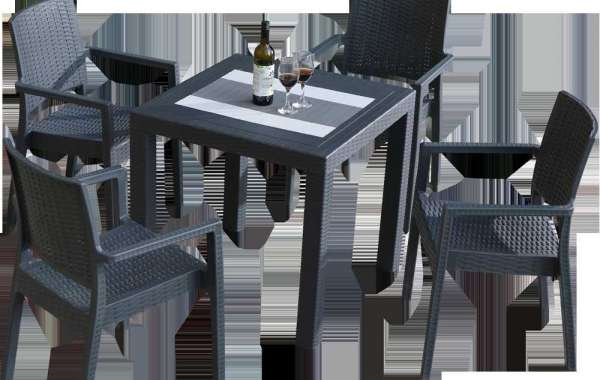 Plastic Rattan Garden Lounge Set – Care & Cleaning Tips