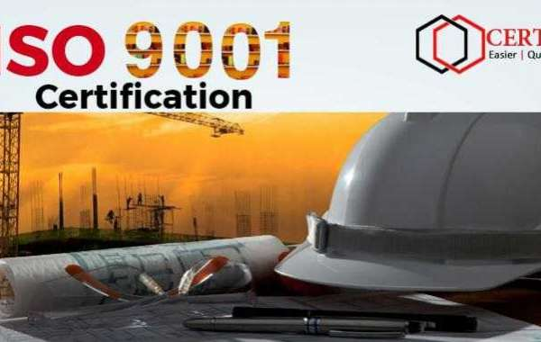 What is ISO 9001:2015 Certification, what are the Benefits of ISO 9001 Certification?