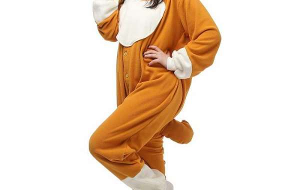 Cute Animal Onesies For Adults - Buy Them Before the Event
