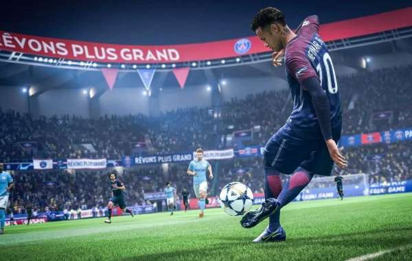 The player would then be driven to FIFA Mobile