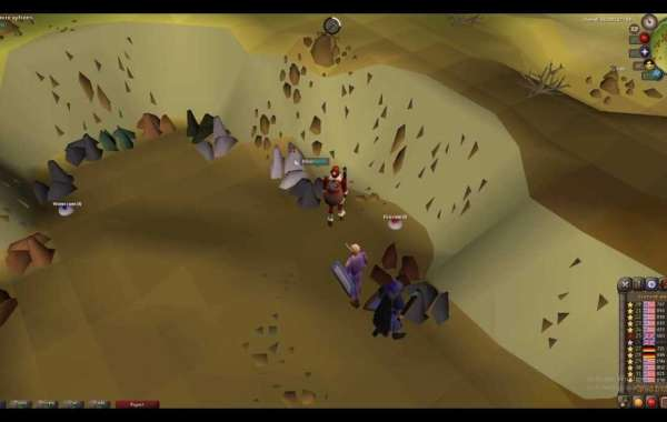 At slayer tower you would kill them faster with melee