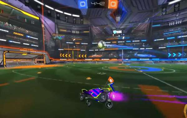 Rocket League Guide: How to Score more Goals
