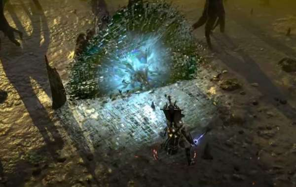 The Easy Was for Make Currency in Path of Exile 2021