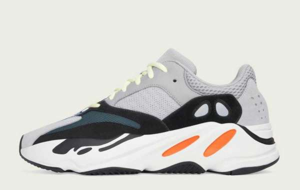 """Latest 2021 adidas Yeezy Boost 700 """"Wave Runner"""" Restock is Coming"""