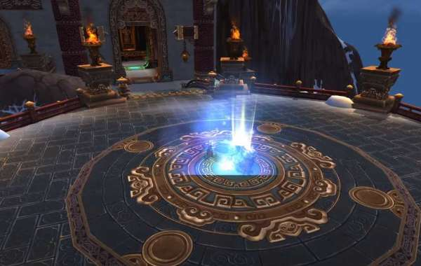 What Is the Easiest Way to Making WOW Classic Gold