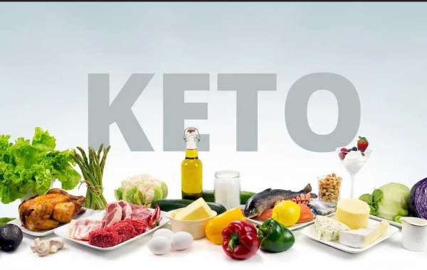 Keto Complete Diet Lose Weight In Just A Few Days!
