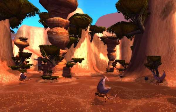 World of Warcraft Classic Gold Farming Guide 2021