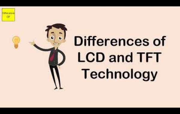 What exactly is the relationship between a TFT LCD and an IPS LCD display?