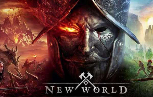 The truth about Amazon MMO New World