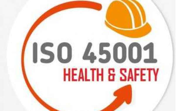 ISO 45001 Requirements and structure