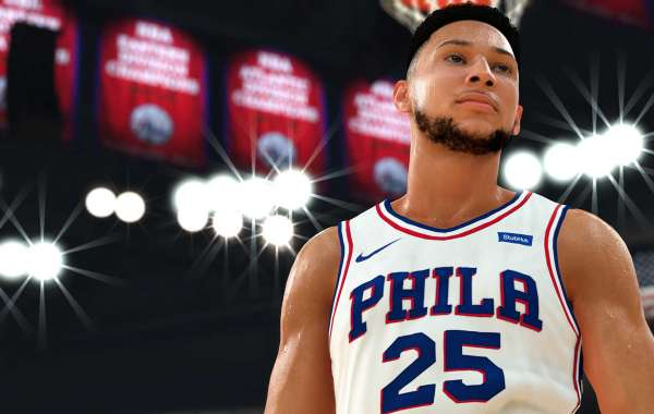 Every action in NBA 2K21 is deliberate and also at greater levels of play