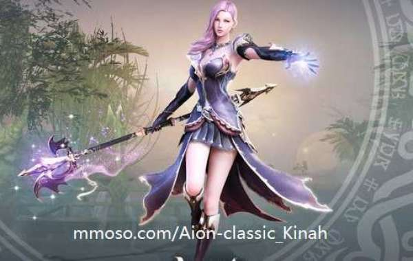 Aion Classic's prediction before its official launch.