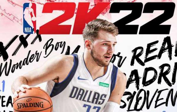 About the cover content of NBA 2K22