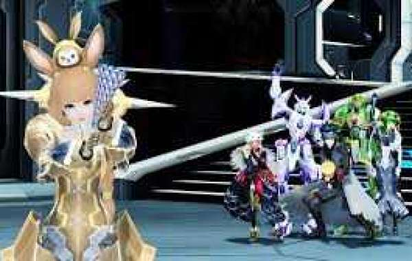 We have gathered the highlights for Phantasy Star Online 2