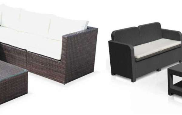 What Are the Characteristics of Insahre Rattan Furniture
