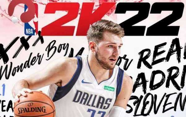 NBA 2K22 debuts new features and a gameplay trailer for the first time
