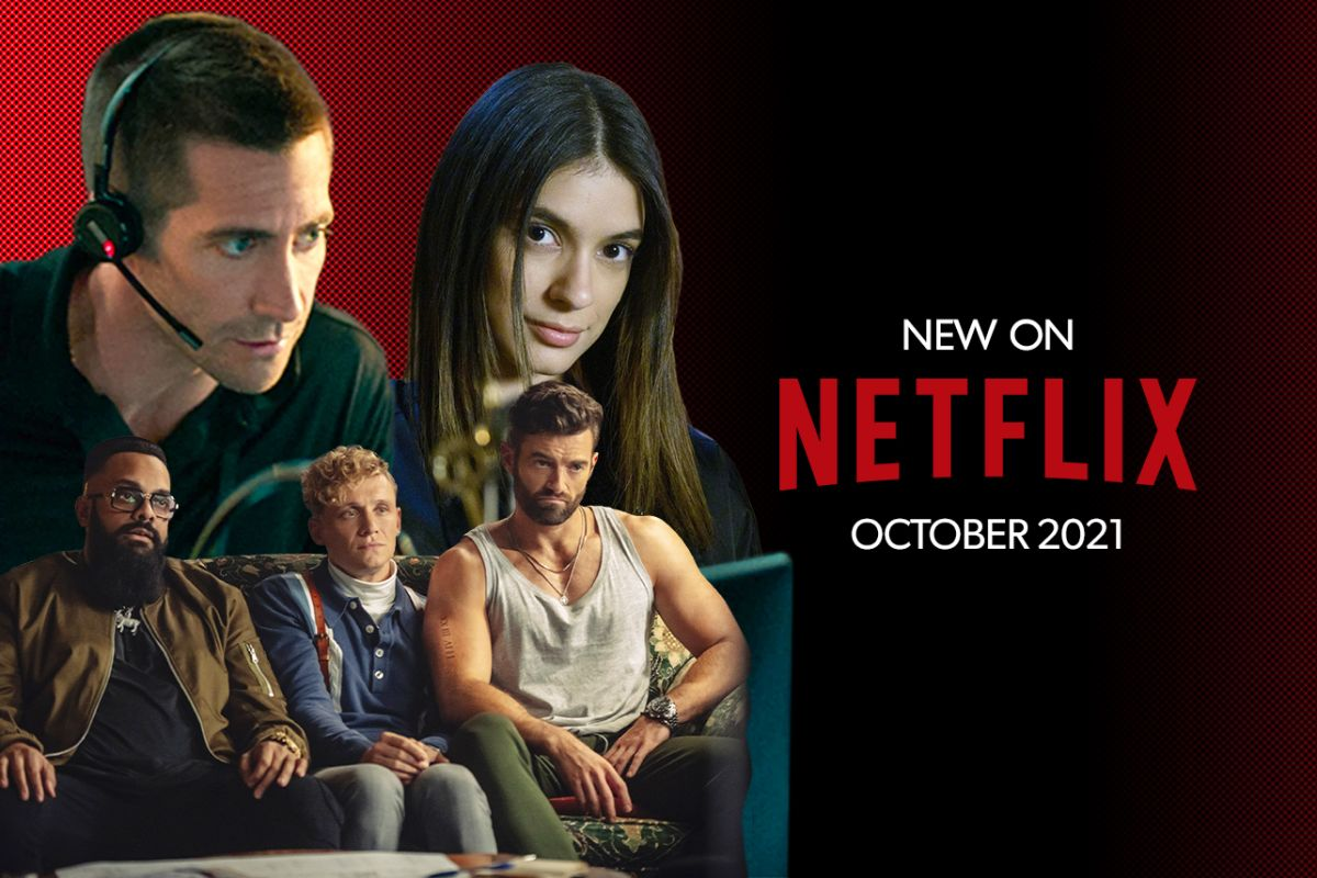 Netflix has a new release. October of the year 2021 - Gajabnews