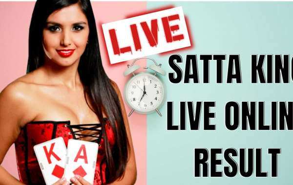 What is the Satta King game?