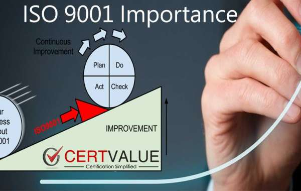 How to perform observing and estimating according to ISO 9001 Certification